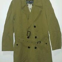 Burberry Mens Brit Coat Photo