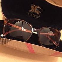 Burberry Original Sunglasses  Photo