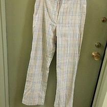 Burberry Pants Photo