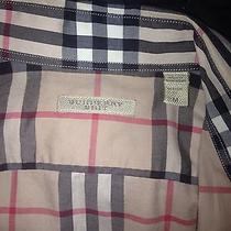 Burberry Plaid Photo