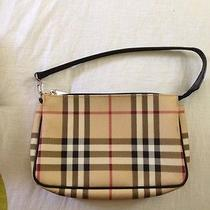Burberry Pochette Photo