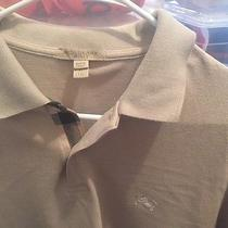 Burberry Polo Shirt Photo