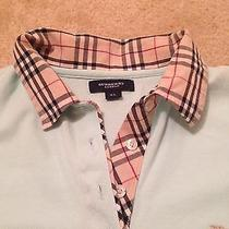 Burberry Polo Shirt for Women Photo