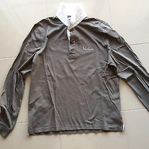 Burberry Polo Shirt Large Photo