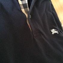 Burberry Polo Size S Photo