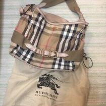 Burberry Prorsum Hobo Bag Photo