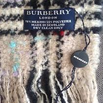 Burberry Rough Photo