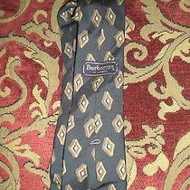 Burberry's of London Vintage Tie Photo