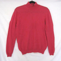 Burberry's Woman's Pure Wool  Sweater M Photo