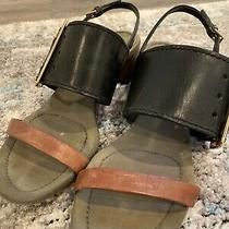 Burberry Sandals 36.5  Photo