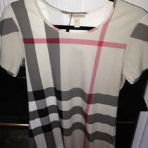 Burberry Shirt Photo