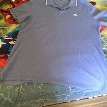 Burberry Shirt Photo