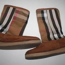 Burberry  Shoes / Boots  and Children's Place Shoes /boots Photo