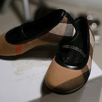 Burberry Shoes - Children Girls Photo