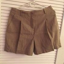 Burberry Shorts Size 8 Photo