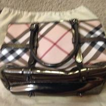 Burberry Shoulder Bag Photo