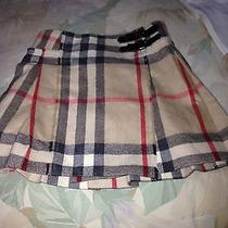 Burberry Skirt 6-7y Photo