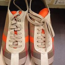 Burberry Sneakers Size 37 Photo