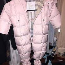 Burberry Snow Suit 12m Photo