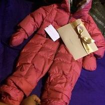 Burberry Snowsuit  Photo