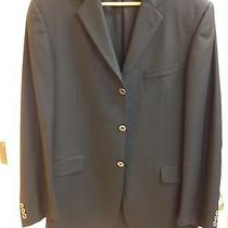 Burberry Sport Coat Blazer Photo