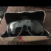 Burberry Sport Sunglasses Photo