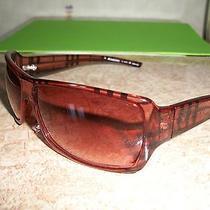 Burberry Sun Glasses Photo