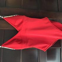 Burberry Swimwear Photo