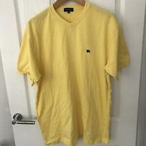 Burberry T Shirt Size 6  Photo