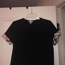 Burberry T Shirt Women Photo