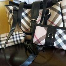Burberry Ultima Lot Collection Photo