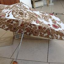 Burberry Umbrella  Photo