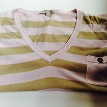 Burberry v Neck Sweater S Photo