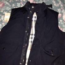 Burberry Vest Photo