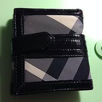 Burberry Wallet Photo