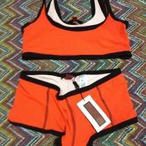 Burberry Women Bikini Swim Coat Photo