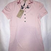 Burberry Women's Polo Shirt Photo