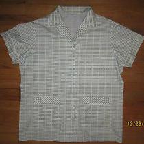 Burberry Womens Cotton Pajamas Photo