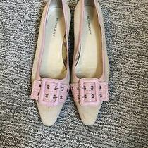 Burberry Womens Flats Size 38.5 Photo