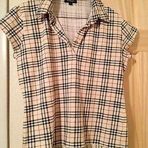Burberry  Womens Polo Shirt Photo