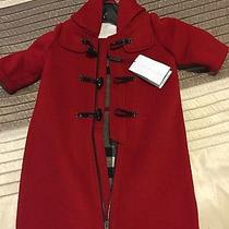 Burberry Wool Snow Suit 0-6 Months  Photo