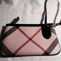 Burberry Wristlet Photo