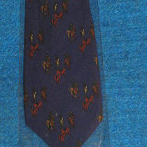 Burberrys Classic Mens Tie for Collections Photo