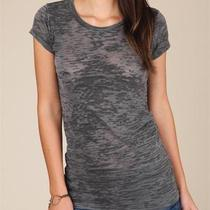 Burnout Tunic Photo