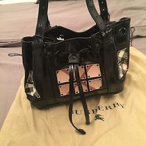 Burrbery Bag Photo