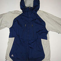 Burton Access Ski / Snow Jacket Women's Medium  Photo