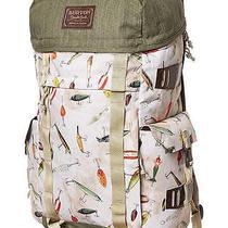 Burton Annex Backpack 28l (Fishing Lures) Photo