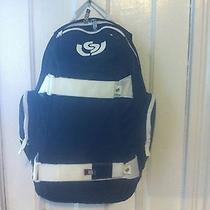 Burton Backpack- Carry Snowboard or Laptop Photo