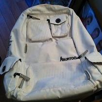 Burton Backpack Laptop Bag Photo