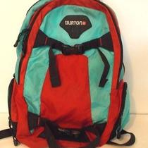 Burton Backpack Snowboarding Hiking Laptop Photo